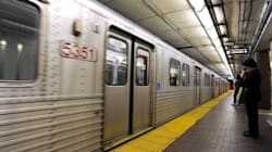 Harper Wants Subways,