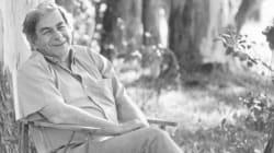 Raduan Nassar, autor de 'Lavoura Arcaica' e 'Um Copo de Cólera', vence Prêmio