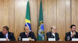 Brésil: nouvelle démission d'un ministre liée au scandale