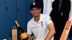 Alastair Cook Beats Tendulkar's Record, Becomes Youngest Test Cricketer To Score 10,000
