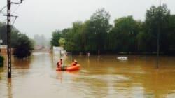 Inondations et perturbations en pagaille dans le Nord et le