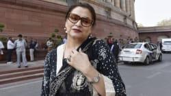 Pakistani Singer Salma Agha To Get Overseas Citizen Of India