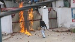 Cowardice, Caste Bias Stopped Haryana Administration From Containing Jat Agitation: