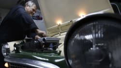 En France, les garagistes vont devoir proposer des pièces