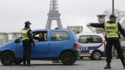 Les voitures d'avant 1997 interdites de circulation dans Paris à partir du 1er