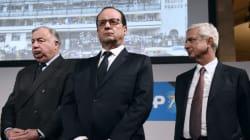 François Hollande compte sur la droite pour gauchiser la loi