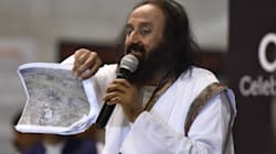 Will Fight Till The End, Says Sri Sri After Green Body Asks Art Of Living To Pay