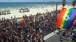 Andare al Pride di Tel Aviv è un atto