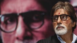 Big B's Side Role In The Corridors Of