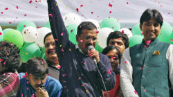 Delhi Court Dismisses Complaint Against Kejriwal For Calling Modi A