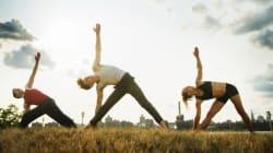 Comment le yoga m'a sauvé et peut tous nous