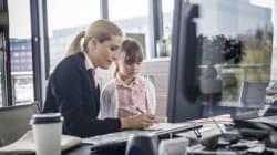 Les familles comptant deux parents au travail ont presque doublé en 40