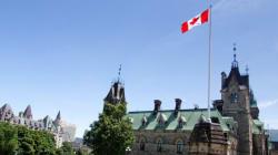 Les paroles de l'Ô Canada au coeur des