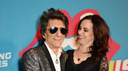 À 69 ans, le guitariste des Rolling Stones est papa de