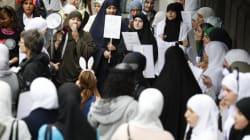 Employers Can Ban Muslim Headscarf: EU Court