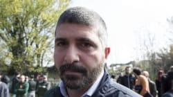 Roma: candidato arrestato per furto è di