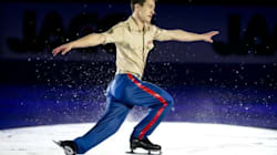 Patrick Chan Wins Major