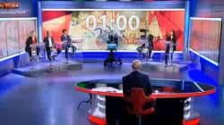 Confronto a Sky tg24 tra i candidati di Roma. Scintille