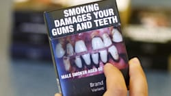 Liberals Move Ahead With Plain Packaging For