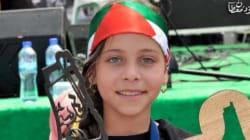 Janna Jihad, la journaliste palestinienne qui a 10 ans