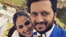 Genelia And Riteish Deshmukh Welcome Their Second Baby