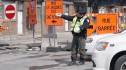 Circulation: des policiers qui coûtent