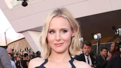 Kristen Bell Opens Up About Depression In Personal
