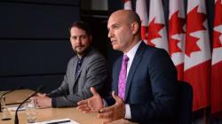 NDP's Big Electoral Reform Committee