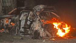 Mogadiscio, attentato all'hotel dei politici: almeno 15