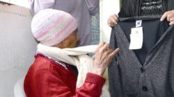 'Vamos para casa': 64 anos depois, idosa deixa hospital