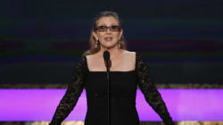 Carrie Fisher, princesse Leia dans «Star Wars», animera un gala Juste pour