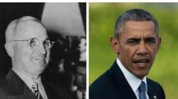 トルーマン演説の呪縛を打ち破り原爆神話を葬る一歩 見逃されているオバマ広島演説の重要性