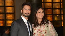 Shahid Kapoor Reveals The One Complaint Mira Rajput Has With
