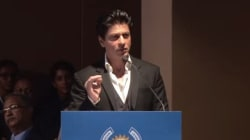 WATCH: These Are SRK's 10 Life Lessons To Graduating