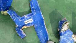 EgyptAir: des morceaux de la carlingue localisés sur «plusieurs