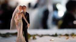 44% des mariages se terminent en
