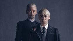 Après la famille Potter, on connaît les nouveaux visages des