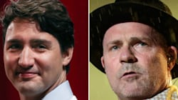 Trudeau To See What Could Be The Tragically Hip's Last
