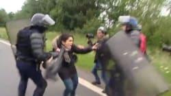 Polémique autour d'une charge policière en marge d'une manif anti-loi Travail à