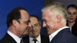 Hollande ne devrait pas trop compter sur l'Euro-2016 pour regagner en