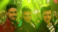 'Housefull 3' Review: As Silly, Formulaic, And Offensive As