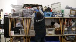 Les fripes et objets de récup' d'Emmaüs bientôt vendus en
