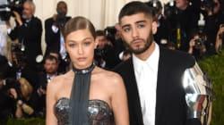 Gigi Hadid And Zayn Malik Have Reportedly Broken
