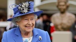 Queen Elizabeth Has Some Amazing Job