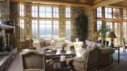 Spectacular Lodges Around The World That Beat Hotels Any