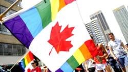 These 25 Photos Of Toronto Pride Show The Parade's