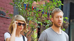 Taylor Swift et Calvin Harris: c'est fini