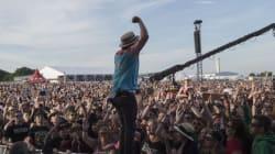 Allemagne: Un festival de rock reprend, la menace terroriste pas