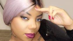 Novo funk de Ludmilla manda recado para racistas: 'Vai ter negro bem-sucedido,