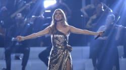 La tournée estivale de Céline Dion prend son